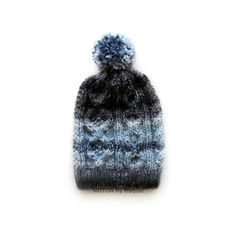 Check out this item in my Etsy shop https://www.etsy.com/listing/169645773/light-grey-and-blue-beanie-knit-beanie