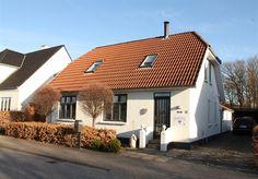 Ollingvej 23, 6933 Kibæk - Romantisk villa med originale trægulve