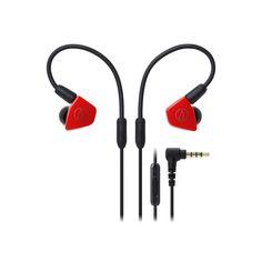 Audio Technica ATH-LS50IS: Recensione e Prezzo