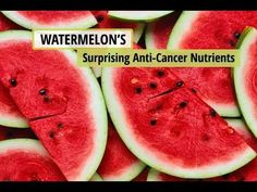 #HealthyLivingTips TOP 5 Anti-CANCER Benefits FRUITS You Didn't Know. MUST EAT... #NaturalCure #Health