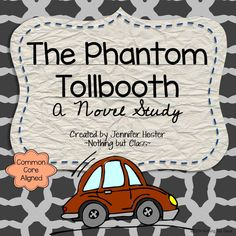 essay questions for the phantom tollbooth The phantom tollbooth lesson plans include figurative language & characters to  engage your  the phantom tollbooth is a fantasy novel about a young boy  named milo who was always  essential questions for the phantom tollbooth.