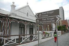 President Paul Kruger House - Pretoria - Reviews of President Paul Kruger House - TripAdvisor