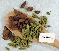 Κάρδαμο, καρδάμωμο ή κακουλές, χρήση και θεραπευτικές ιδιότητες.