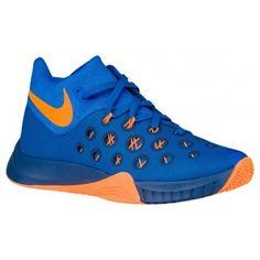 huge selection of 4038e 5e020  67.49 new shoes nike 2015,Nike Zoom Hyperquickness 2015 - Mens -  Basketball… Nike