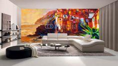 Cinque Terre coast - Fototapety nr 61699542 - odmieniamy wnętrza