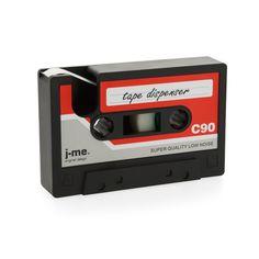 J-me Cassette Tape Dispenser