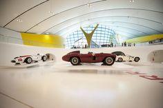 "Enzo Ferrari Museum, Grandi Sfide Ferrari/Maserati - ""Enzo Ferrari – the dreamer, the visionary"" by @journeytom"