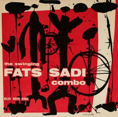 The Swinging Fats Sadi Combo (1954)