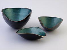 Kiln Design Studio Organic Bowl