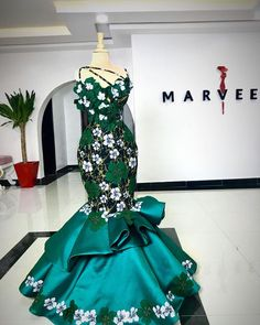 Onyeka at her introduction. Thank you sweetie for choosing - M A R V E E media photos videos Ankara Styles For Women, Ankara Dress Styles, African Lace Dresses, African Fashion Ankara, African Inspired Fashion, African Print Fashion, African Attire, African Outfits, African Clothes