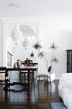 Inspiring spaces#Repin By:Pinterest++ for iPad#