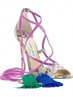 06a197072fd DREAM SANDAL...perfectly named! Jimmy Choo - Dream sandal 1  SergioRossi