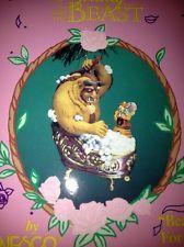 Disneys Beauty And The Beast Christmas Ornament Enesco NIB Disney Beauty And The Beast, Disney Magic, Christmas Tree Ornaments, Christmas Tree Toppers, Xmas Tree Decorations, Christmas Tree Decorations