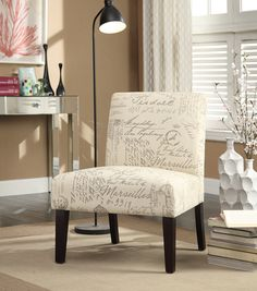 Beau Office Star Products   Avenue Six Laguna Chair   Script     Home Depot  Canada