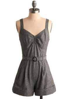 gonna try a romper this summer....thinking something simple and safe like this