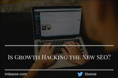 """Is Growth Hacking the New SEO? makemoneyonlineworkfromhome: """"Is Growth Hacking the New SEO? """"Is Growth Hacking the New SEO? A closer look at Growth Hacking and how it is changing the game. Email Marketing, Affiliate Marketing, Internet Marketing, Make Money Online, How To Make Money, Growth Hacking, Search Engine Marketing, Search Engine Optimization, Politics"""