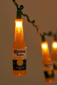 Corona String Lights For Porch