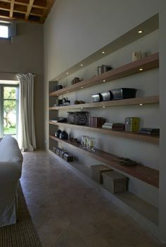 Image Spark - Image tagged shelves, house, shelf in the wall - kata