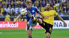 Jadwal Pertandingan Bundesliga Jerman 9-10 April 2016