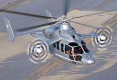 472 kilómetros por hora en vuelo de crucero, y 487 en descenso. Con estos nuevos récords, el Eurocopter X3 se convierte en el helicóptero más rápido del mundo, superando el récord establecido por el Sikorski X2 en 2010.