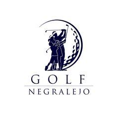 Dise帽a el logo de uno de los campos de golf m谩s populares de Madrid. by rugbyjerseys