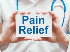 key advances in pain management have yielded longer and full lives for many chronic sufferers, some pain relief treatments have morphed into potentially fatal vices.