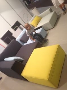 Cool couch from Kastala...