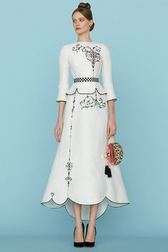 Ulyana_Sergeenko Alta costura Primavera- verão 2015/Haute Couture Paris - Spring-Summer 2015