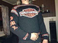 Harley genser 1
