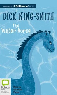The Water Horse: Library Edition