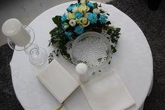 Kuvahaun tulos haulle kastepöytä kukat