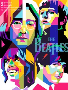 Global Beatles Day. These British Icons brought their music to America & we couldn't get enough of it. We still can't. Rock out to the Beatles. #GotMyHappy