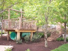 Image result for The arlitt playscape