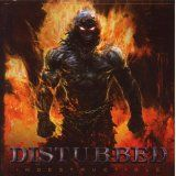 Indestructible (Audio CD)By Disturbed