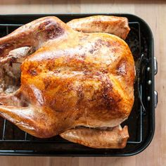 7 Mistakes to Avoid When Cooking a Turkey — Tips from The Kitchn