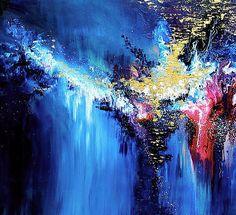 Prints   Melissa S. McCracken - synesthesia artist