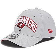 Men s New Era Tampa Bay Buccaneers Draft 39THIRTY® Structured Flex Hat -  NFLShop.com 27b684d6170