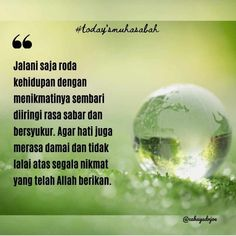 Reminder Quotes, Self Reminder, Religion Quotes, Good Vibes, Islamic Quotes, Quran, Prayers, Doa, Education