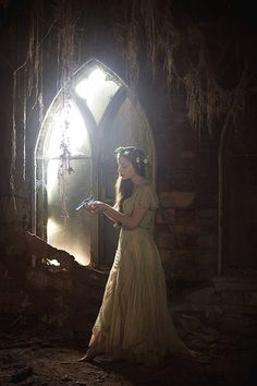 Fantasy | Magical | Fairytale | Surreal | Enchanting | Mystical | Myths | Legends | Stories | Dreams | Adventures | Still | Flickr - Photo Sharing!
