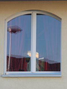 Stichbogen - Fenster Windows, Timber Wood, Window, Ramen