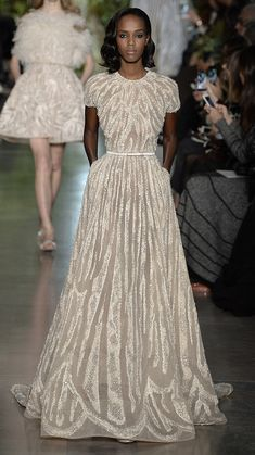 Elie Saab Spring/Summer 2015 Haute Couture