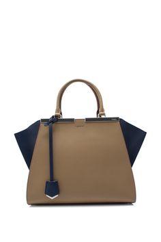 bb5be9fa15f0 Fendi - Fendi 3Jours Shopping Tote