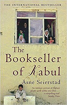 Image result for the bookseller of kabul