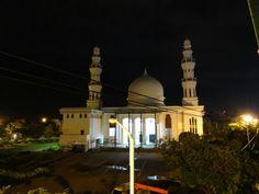 Oman masjid banda aceh