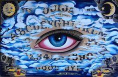 In The Eye   Patrushka