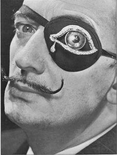 ☣NODULARITY☣ Salvador Dali...