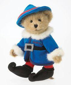 Look at this #zulilyfind! Hermey the Elf Plush Bear #zulilyfinds