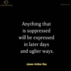 Are you suppressing or expressing? #LifeUnleashed http://www.jamesray.com/being-comfortable-in-your-own-skin/