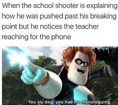 Incredibles memes = best memes