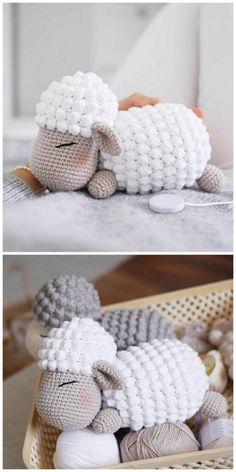 Diy Crochet Toys, Crochet Amigurumi Free Patterns, Crochet Teddy, Knit Or Crochet, Cute Crochet, Crochet Crafts, Crochet Dolls, Crochet Projects, Couture